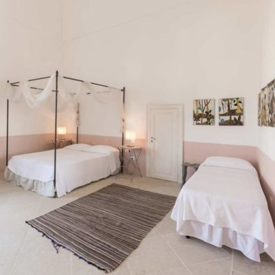 Benessehome Palazzo Ferramosca