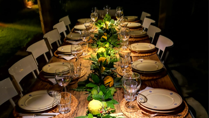 BenesseHome_parties and special events